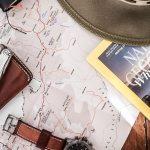 Travel plans for 2018