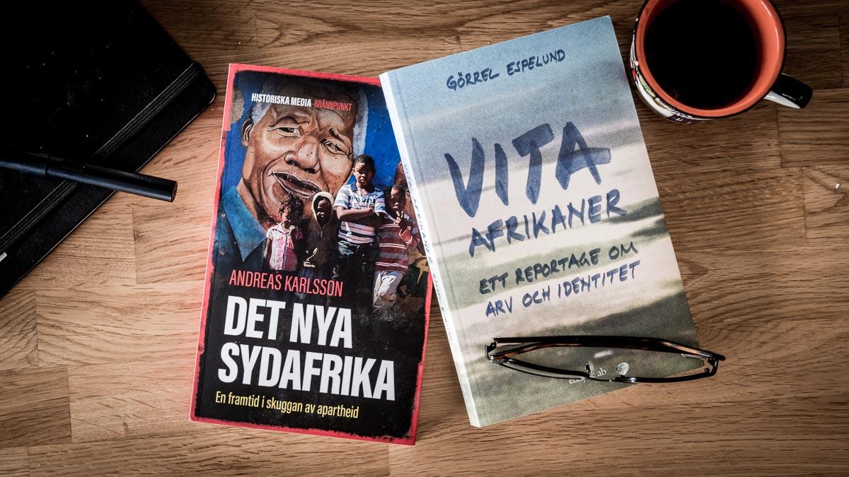 Träffa oss för Afrikasnack i Sverige