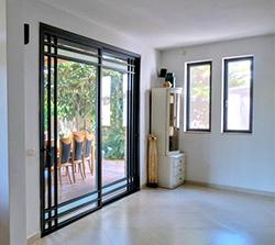 Sliding Glass Doors Security Advice