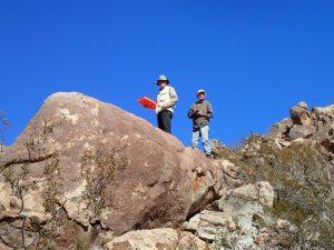 Archaeology Surveying