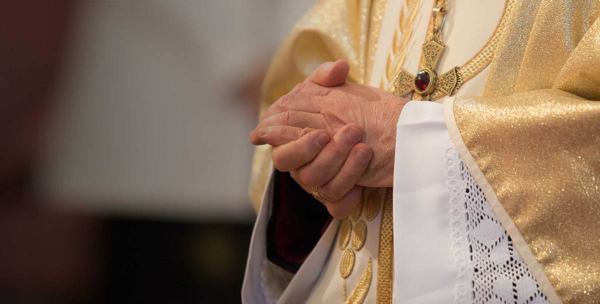 Catholic Church Clergy Sexual Abuse | Anzalone Law Offices