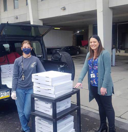 Food donation movement | Anzalone Law LLC