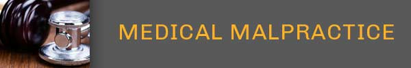 Medical Malpractice | Anzalone Law Offices, LLC