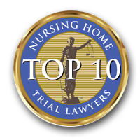 Top 10 Nursing Home Trial Lawyers   Jamie J. Anzalone
