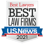Best Law Firms US News 2021 | Anzalone Law Offices LLC
