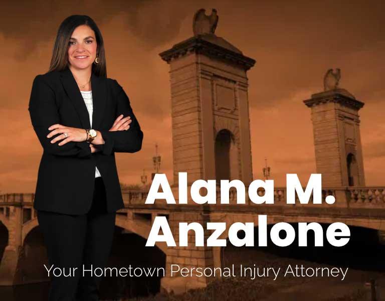 Alana Anzalone   Anzalone Law Offices, LLC   Personal Injury Attorneys