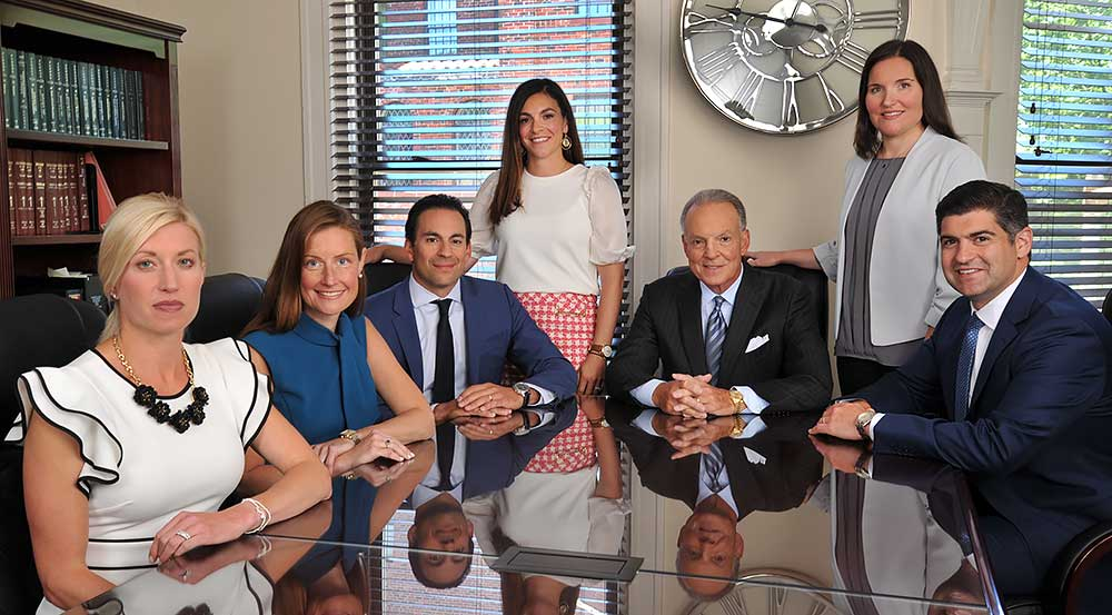 Anzalone Law Offices, LLC   Personal Injury Attorneys