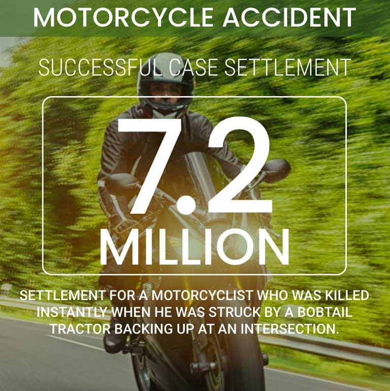 Motorcycle Accident | Anzalone Law Offices, LLC | Personal Injury Attorneys