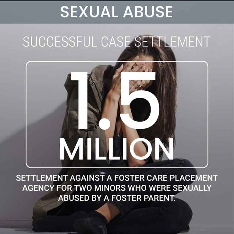 Sexual Abuse   Anzalone Law Offices, LLC   Personal Injury Attorneys