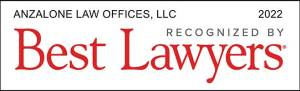 Best Lawyer 2021 | Anzalone Law Offices LLC