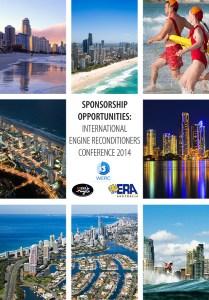 Sponsorship Prospectus cover
