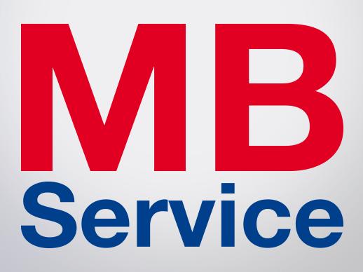 Logo MB Service Haustechnik AG