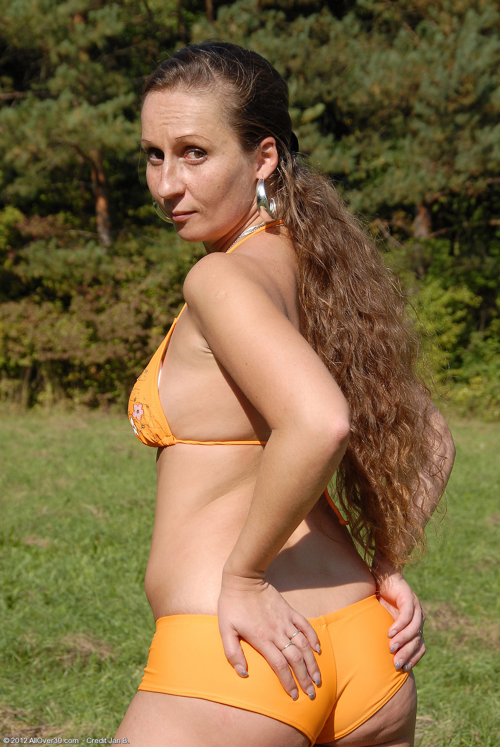Stella Mature Outdoors at AllOver30 Free
