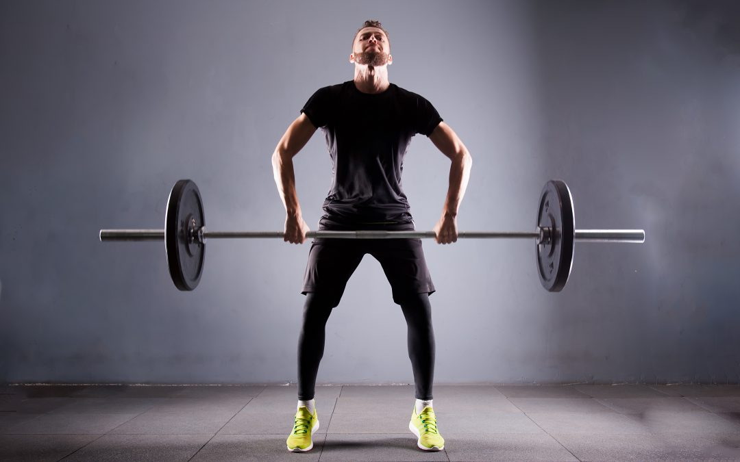 the guide to lifting