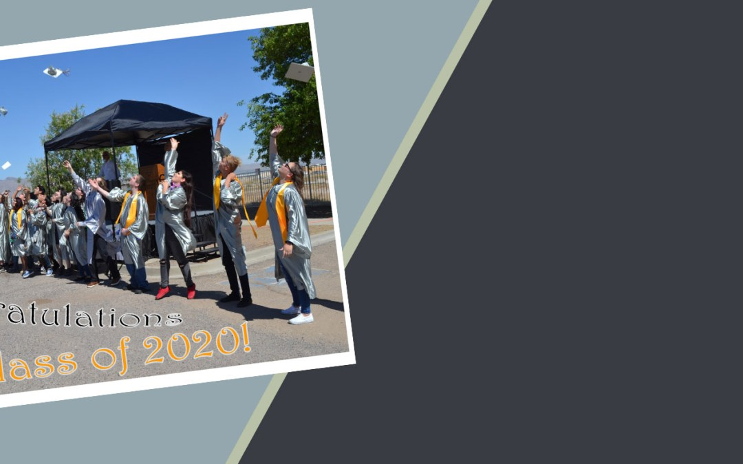 AOBI Graduation 2020