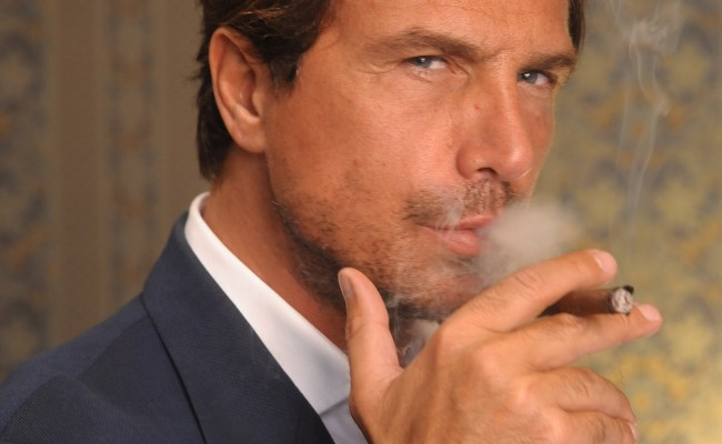 Classify Italian Actor Antonio Zequila