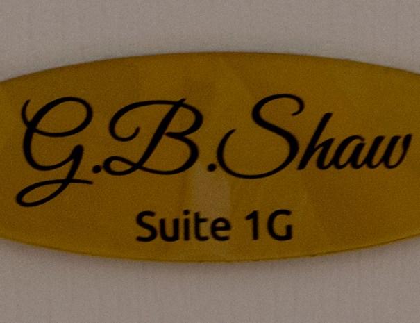 gbshaw name