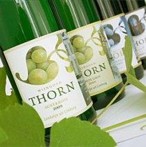 """8: Thorn en wijnproeverij op """"Wijngoed Thorn"""""""