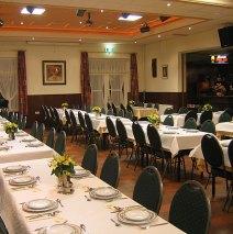 Café Restaurant Aod Thoear