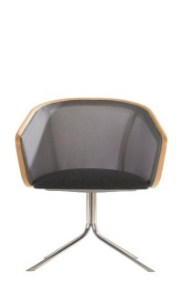 Nest Side Chair - Arenson Office Furnishings