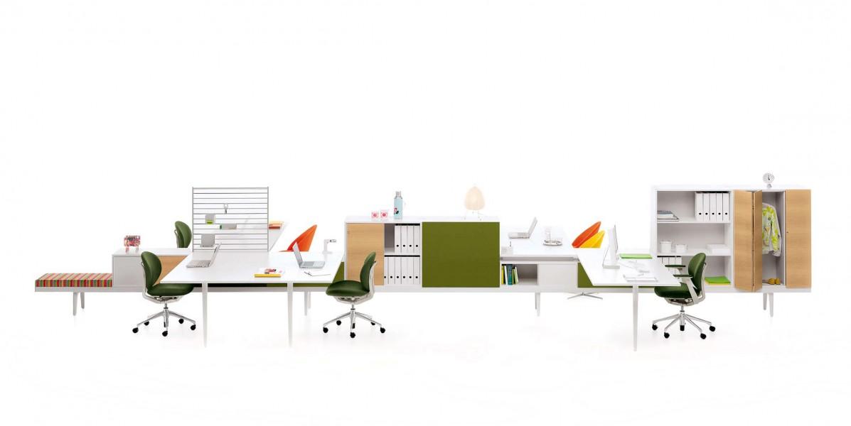 Level 34  Arenson Office Furnishings