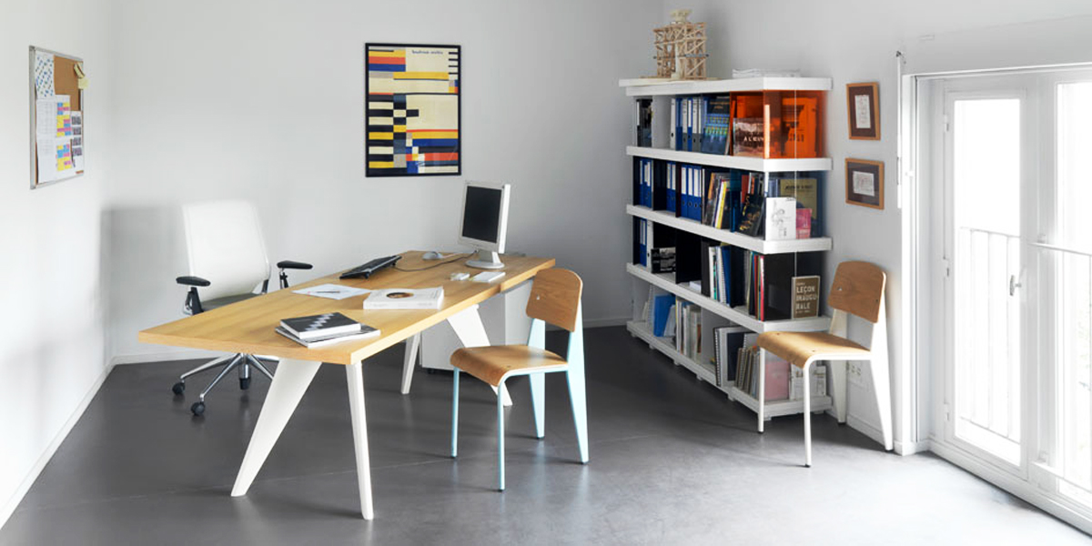 EM Table  Arenson Office Furnishings