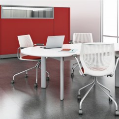 Knoll Generation Task Chair Rocking Recliner For Nursery Multigeneration Family - Arenson Office Furnishings