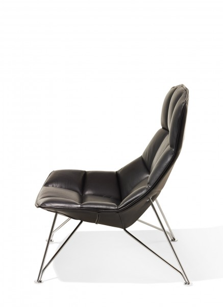 jehs laub lounge chair covers to hire for weddings arenson office furnishings