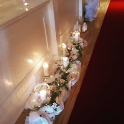 Aoife's Occasions - Wedding Planner Decor