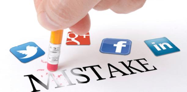 Social Media Marketing Blunders to Avoid