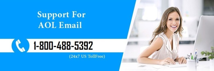 Aol-Mail-Support-Number