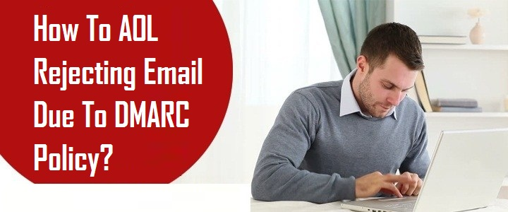 Fix AOL Rejecting Email Due To DMARC Policy