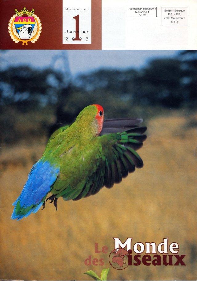 monde oiseaux jan2003