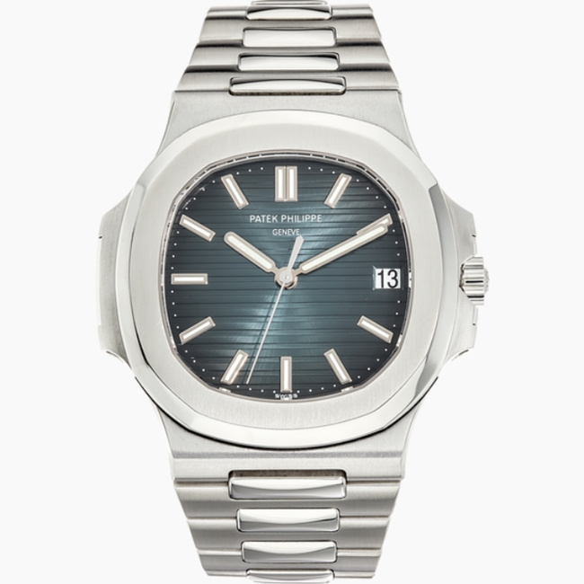 Replica Patek Philippe Nautilus 5711/1A 010 Steel Blue