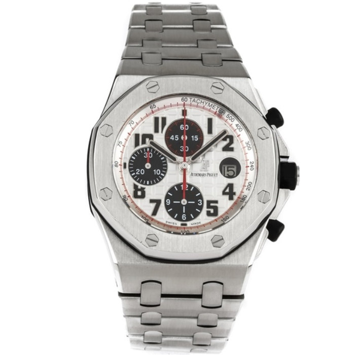 Replica Replica Audemars Piguet Royal Oak Offshore Chronograph Panda 26170ST.OO.1000ST.01