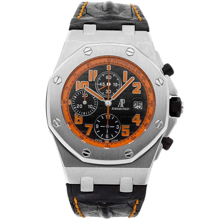 Replica Audemars Piguet Royal Oak Offshore Chronograph Volcano 26170ST.OO.D101CR.01