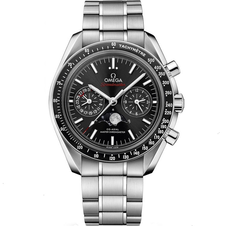 Replica Omega Speedmaster Moonphase Chronograph 304.30.44.52.01.001