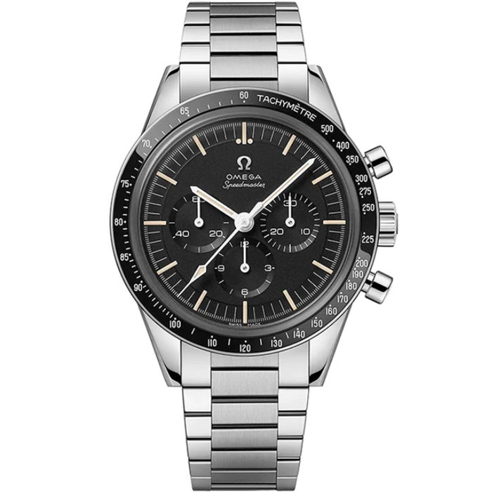 Replica Omega Speedmaster Moonwatch Chronograph Calibre 321 311.30.40.30.01.001