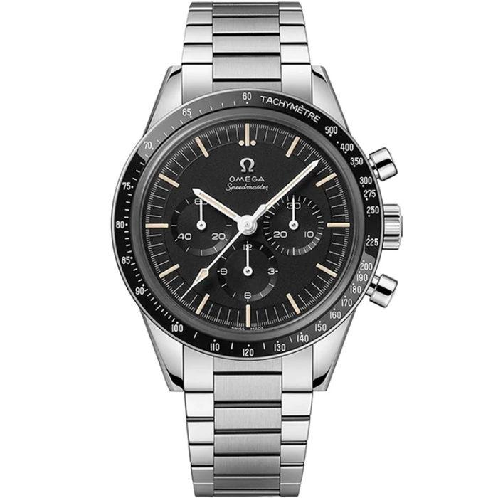 Replica Omega Speedmaster Moonwatch Chronograph Calibre 321 311.30.40.30.01.001