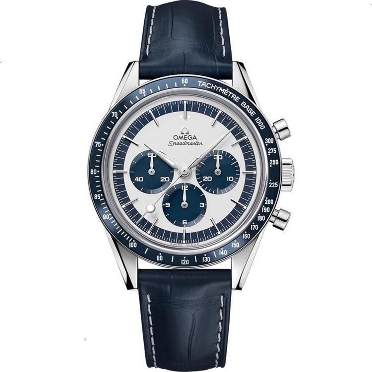 Replica Omega Speedmaster Moonwatch Chronograph CK2998 311.33.40.30.02.001