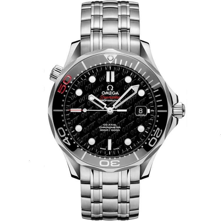 Replica Omega Seamaster Diver 300M James Bond 50th Anniversary 212.30.41.20.01.005