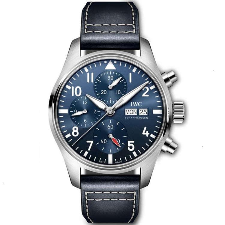 Replica IWC Pilot's Watch Chronograph 41 IW388101