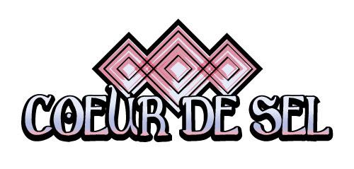 Coeur de Sel - Logo