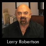 Invention Evaluation Panel Larry Robertson