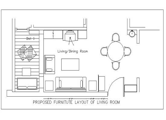 institute, school of computer based interior designing