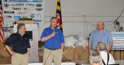 Maryland Regional Aviation Conference