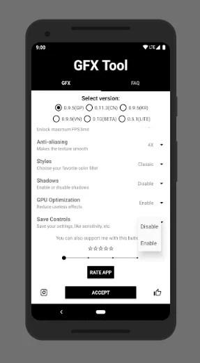 Android'de Pubg Mobile Fps Arttırma