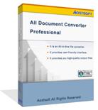 Aostsoft All Document Converter Professional