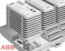 ABB AUTOMATION Controls