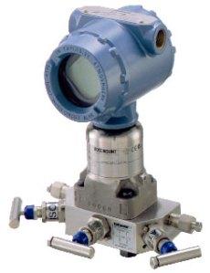 Rosemount 3051S Pressure Transmitters